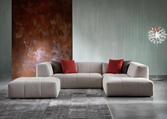 Модулен диван Morbidone от Диванидеа