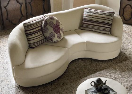 Piano диван покритие от дамаска или висококачествена естествена кожа