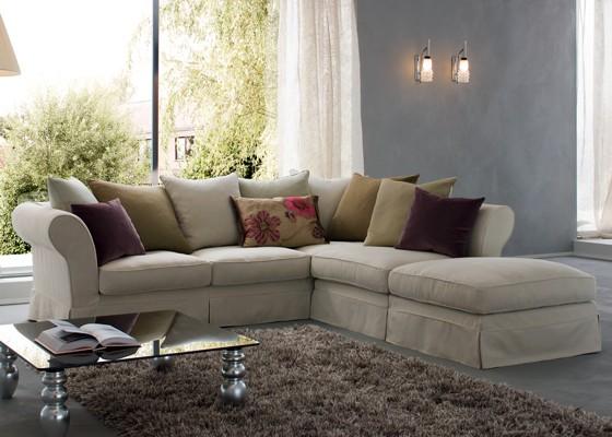 ъглов диван President от Диванидеа