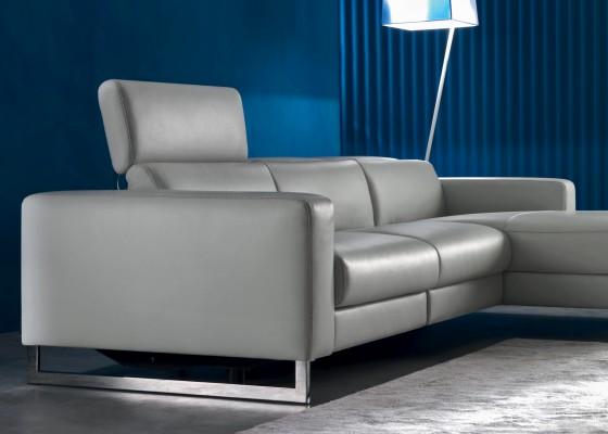 Sidney Италиански ъглови дивани