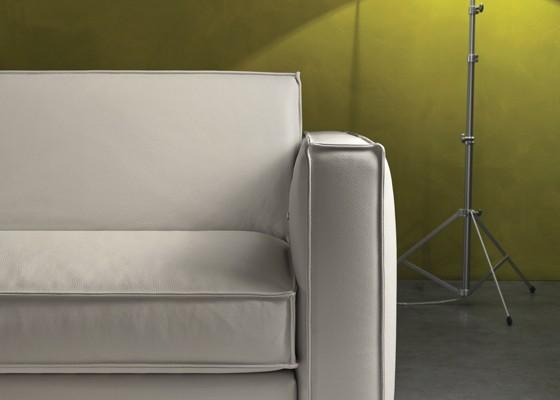 Диван Zenit - италианска мебел