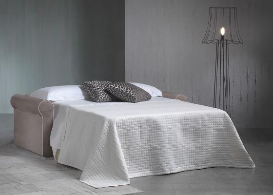 Разтегателен диван Diva с меганизъм за легло