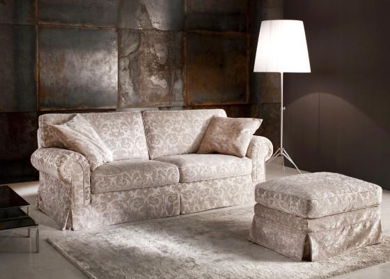 Класически луксозен диван Positano от Диванидеа