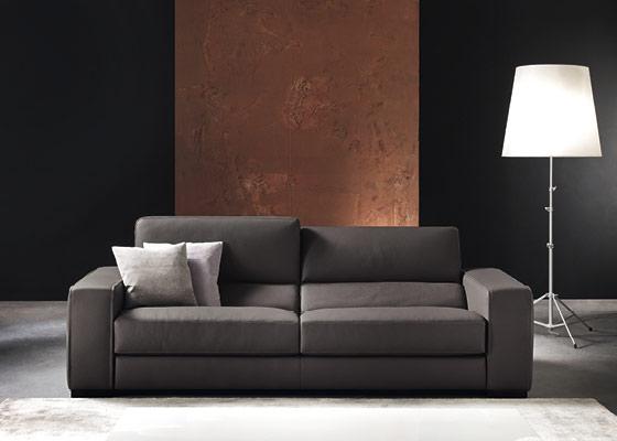 Италиански диван Тeatro - модел 2015