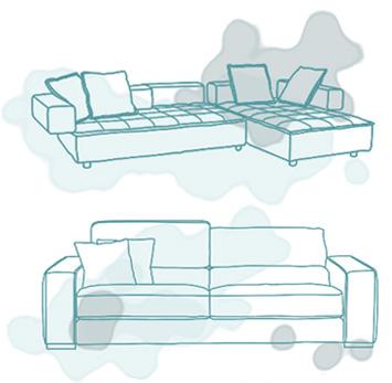 Нова КОЛЕКЦИЯ 2015 – дивани, фотьойли, спални и аксесоари от Divanidea.