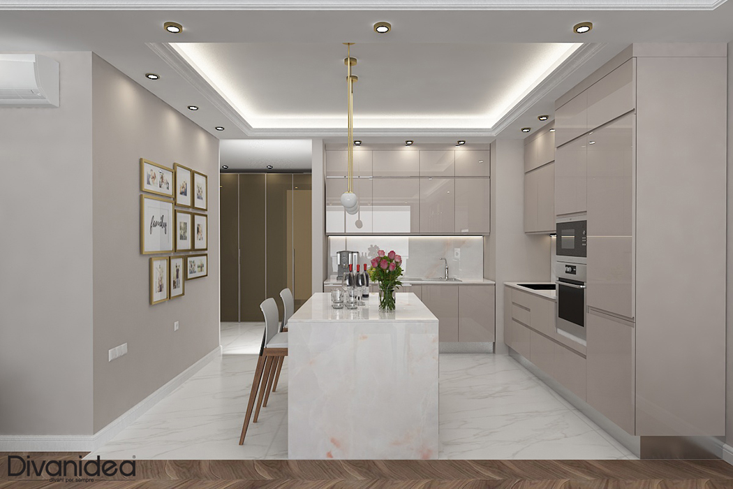 Kitchen and dining-room thumbnail
